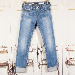 Pilcro and the letterpress   Anthropology Jeans